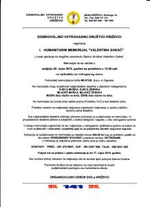 Memorijal-DVD KŽ